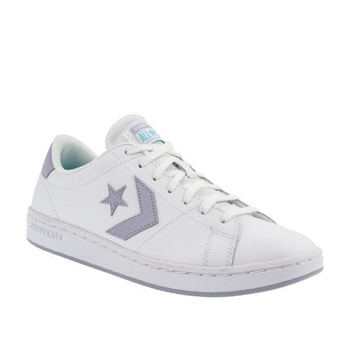 Converse All-Court Erkek Beyaz Spor Ayakkabı (170252C.119)