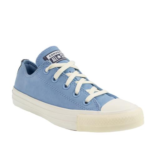 Converse Chuck Taylor All Star Kadın Mavi Spor Ayakkabı (570306C.429)
