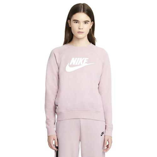 Nike Nsw Essential Kadın Pembe Sweatshirt (BV4112-645)