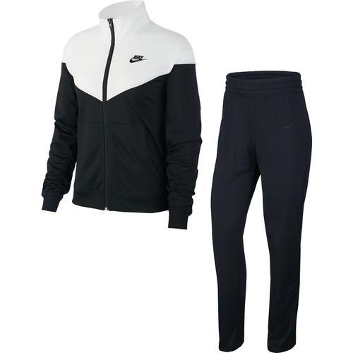 Nike Nsw Kadın Siyah Eşofman Takımı (BV4958-010)