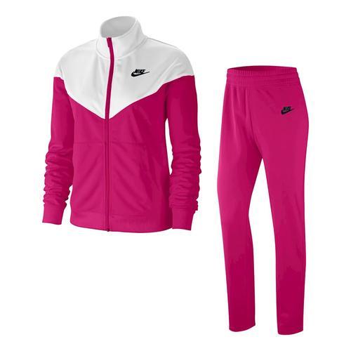 Nike Sportswear Kadın Pembe Eşofman Takımı (BV4958-630)
