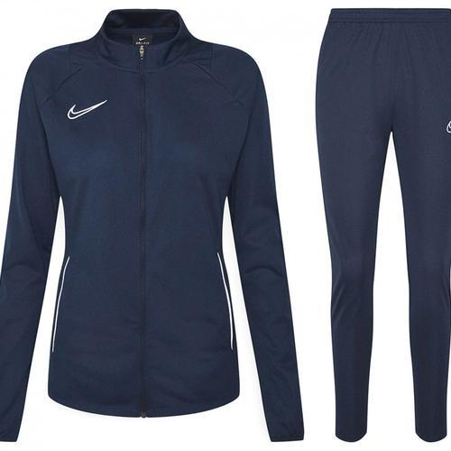 Nike Dry Academy Kadın Lacivert Eşofman Takımı (DC2096-451)