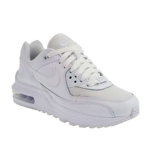 Nike Air Max Wright Beyaz Spor Ayakkabı (CW1755-100)