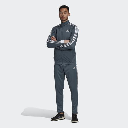 adidas Athletics Tiro Tracksuit Erkek Mavi Eşofman Takımı (FR7217)
