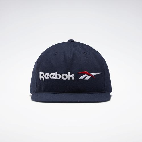 Reebok Classics Vector Lacivert Şapka (GG6709)