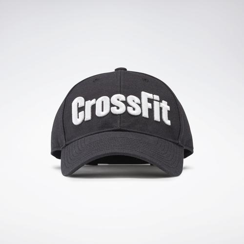 Reebok Crossfit Siyah Şapka (GH7844)