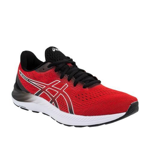 Asics Gel-Excite 8 Erkek Kırmızı Koşu Ayakkabısı (1011B036-601)