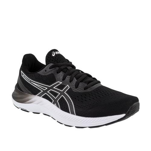 Asics Gel-Excite 8 Erkek Siyah Koşu Ayakkabısı (1011B036-002)