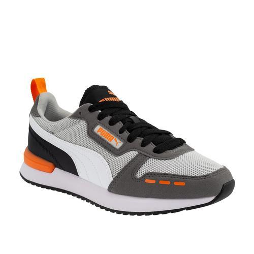 Puma R78 Erkek Gri Koşu Ayakkabısı (373117-25)