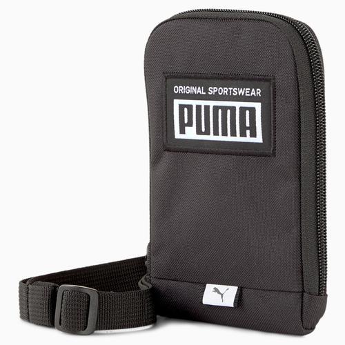 Puma Academy Siyah Omuz Çantası (078031-01)