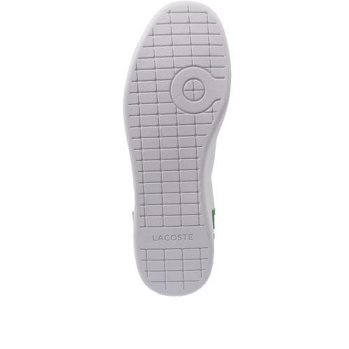 Lacoste Carnaby Evo Erkek Beyaz Spor Ayakkabı (739SMA0052.082)