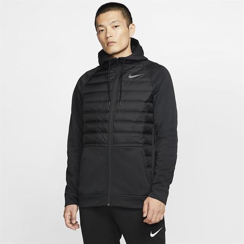 Nike Therma Winterized Erkek Siyah Mont (BV6298-010)