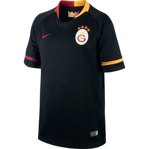 Nike Galatasaray Çocuk Siyah Deplasman Forması (919238-010)
