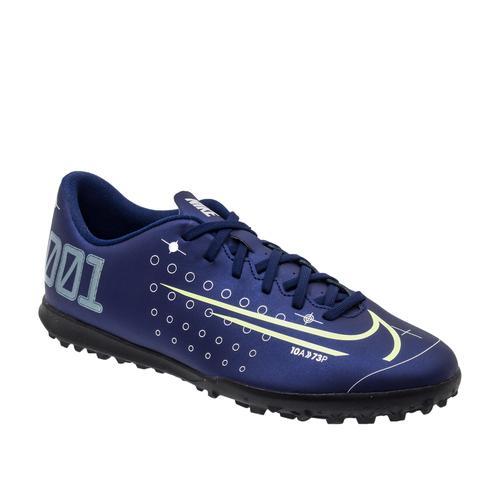 Nike Vapor 13 Academy Erkek Lacivert Halı Saha Ayakkabısı (CJ1300-401)