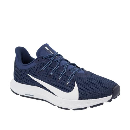 Nike Quest 2 Erkek Lacivert Koşu Ayakkabısı (CI3787-400)