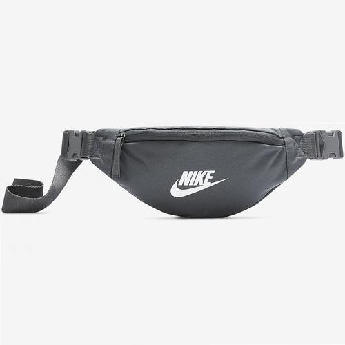 Nike Heritage Kadın Gri Bel Çantası (CV8964-068)