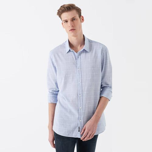 Mavi Erkek Mavi Gömlek (021495-30711)