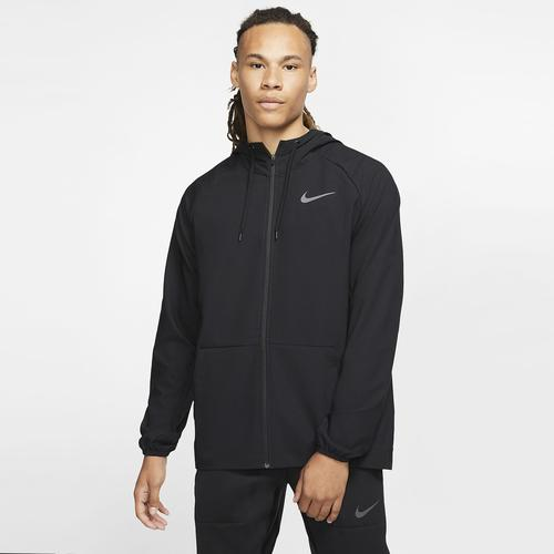 Nike Flex Training Erkek Siyah Ceket (CK1909-010)
