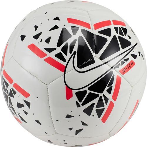 Nike Ptch Beyaz Futbol Topu (SC3807-102)