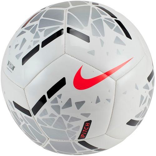 Nike Ptch Beyaz Futbol Topu (SC3807-103)