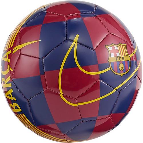 Nike FC Barcelona Skills Bordo Futbol Topu (SC3604-455)