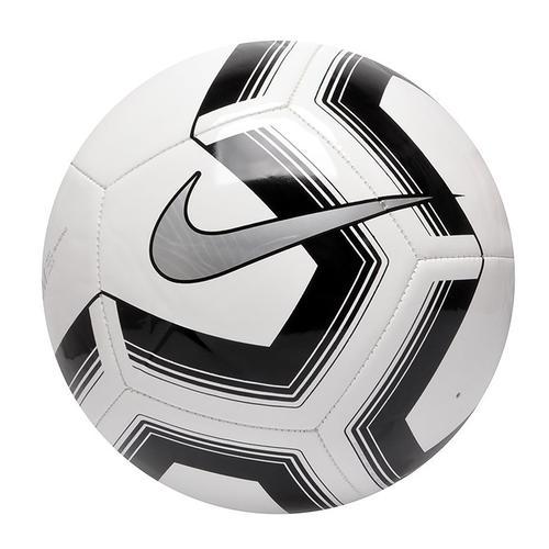 Nike Pitch Training Beyaz Futbol Topu (SC3893-100)