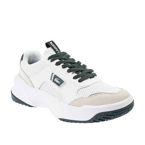 Lacoste Ace Lift 0120 Erkek Beyaz Spor Ayakkabı (740SMA0018.1R5)