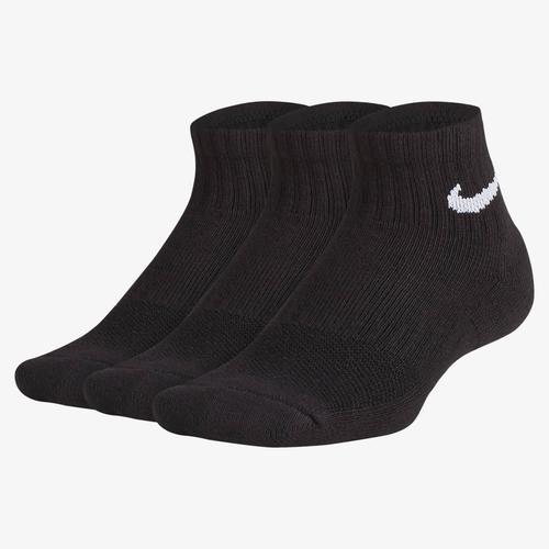 Nike Everyday Siyah Çorap (SX6844-010)