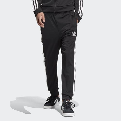 adidas Superstar Çocuk Siyah Eşofman Altı (DV2879)