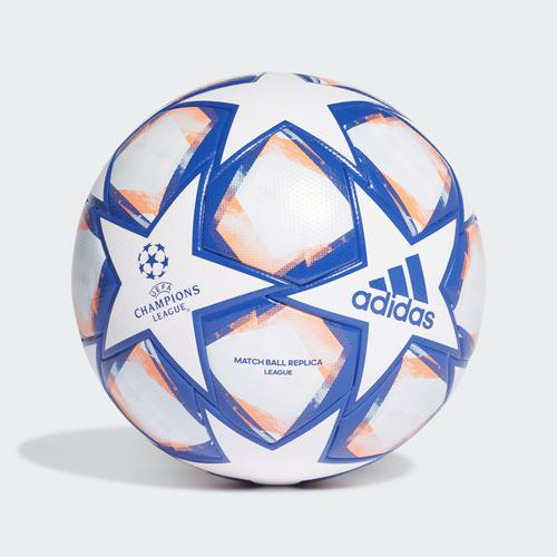 adidas UCL Finale 20 League Beyaz Futbol Topu (FS0256)