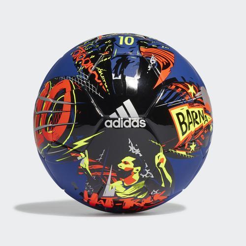 adidas Messi Mini Mavi Futbol Topu (FS0295)