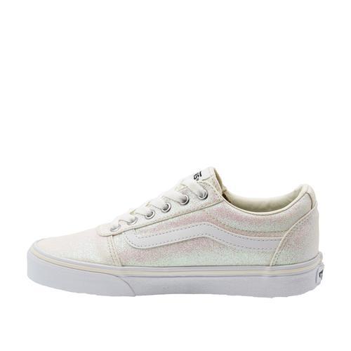 Vans Ward Kadın Beyaz Spor Ayakkabı (VN0A3IUNXY21)