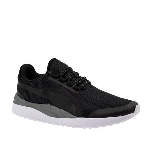 Puma Pacer Next Erkek Siyah Spor Ayakkabı (368073-01)