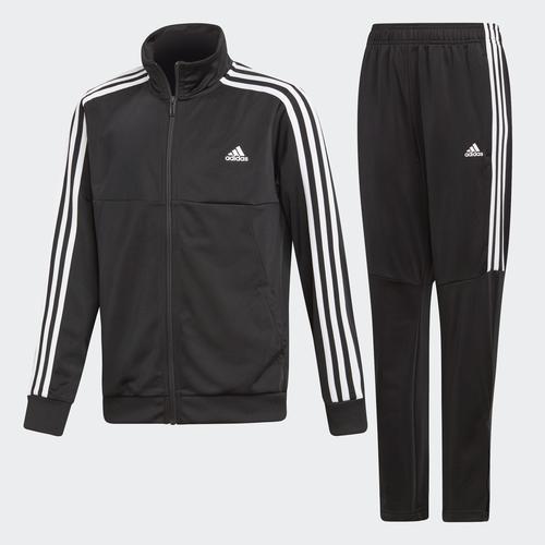adidas Tiro Çocuk Siyah Eşofman Takımı (DV1738)
