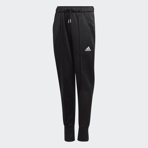 adidas Up2mv Tapered-Leg Çocuk Siyah Eşofman Altı (GE0046)