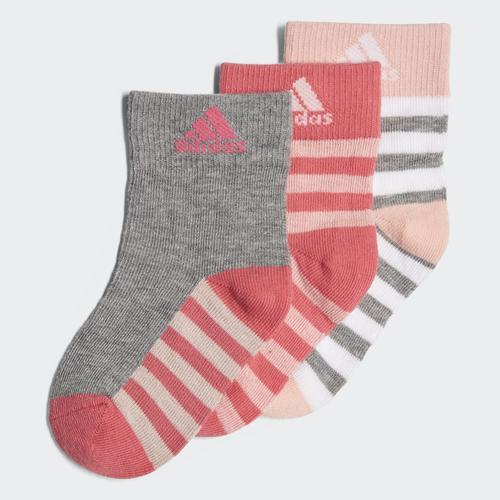 adidas 3 Renk Spor Çorap (DJ2278)