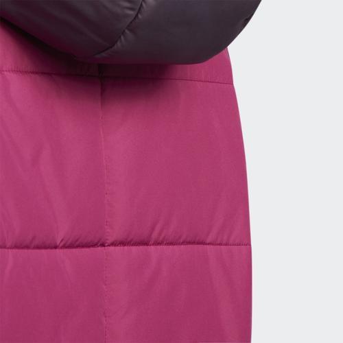 adidas Padding Çocuk Pembe Mont (GM5611)