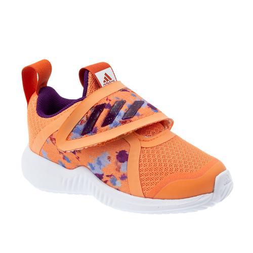 adidas FortaRun X Frozen Bebek Turuncu Koşu Ayakkabısı (EF9746)