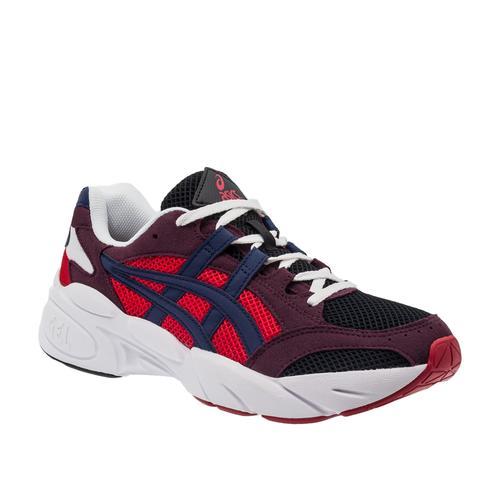 Asics Gel-Bnd Erkek Bordo Spor Ayakkabı (1021A145-004)