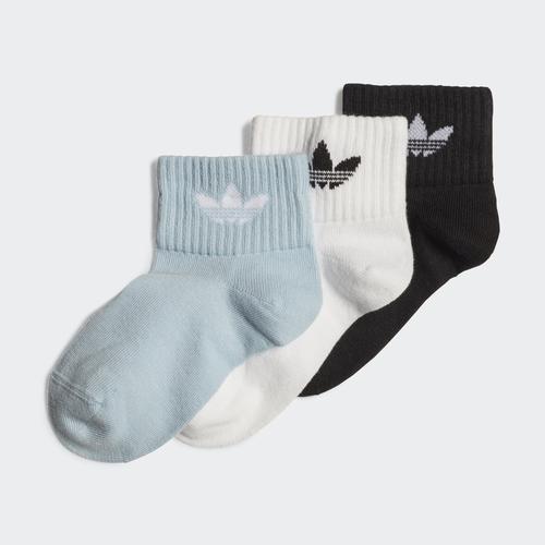 adidas Mid-Ankle Çocuk 3 Renk Çorap (GD3131)