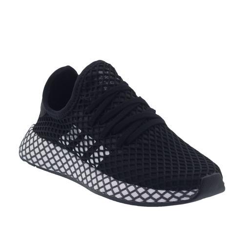 adidas Deerupt Runner J Siyah Koşu Ayakkabısı (CG6840)