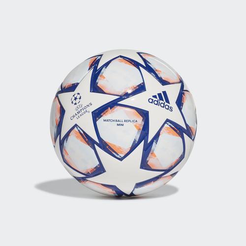 adidas Fin 20 Beyaz Mini Futbol Topu (FS0253)