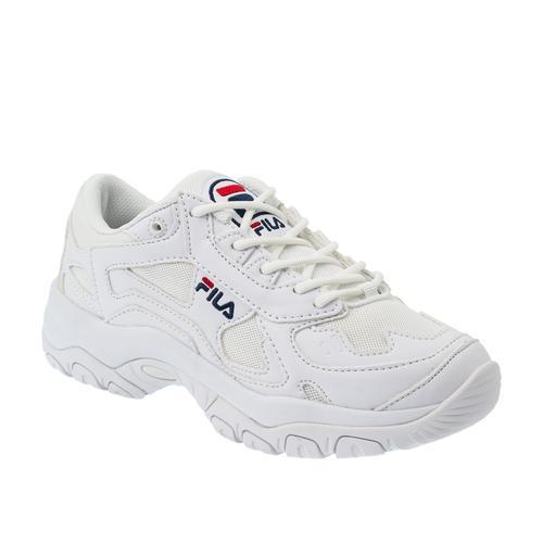 Fila Select Low Kadın Beyaz Spor Ayakkabı (1010662-1FG)