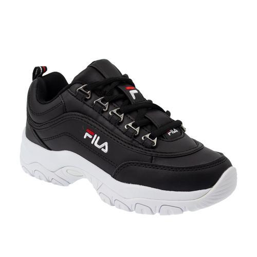 Fila Strada Kadın Siyah Spor Ayakkabı (1010560-25Y)