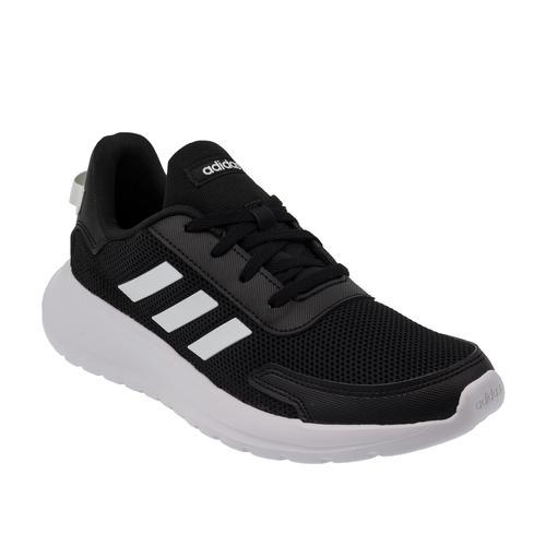 adidas Tensaur Çocuk Siyah Koşu Ayakkabısı (EG4128)