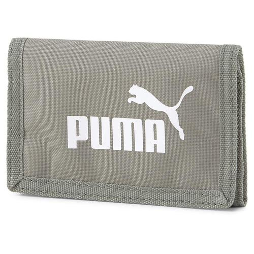 Puma Phase Gri Cüzdan (075617-45)