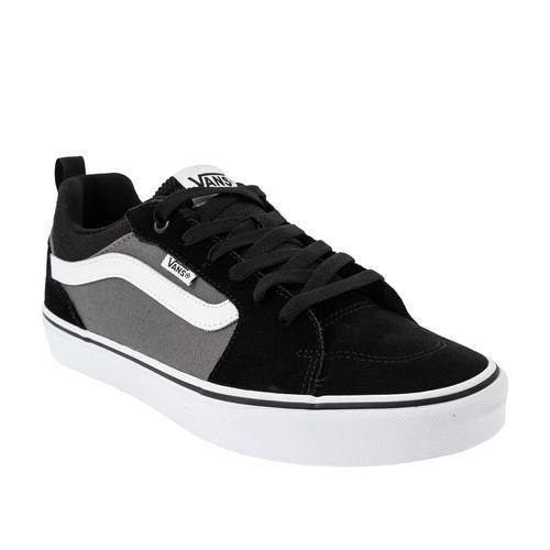 Vans Filmore Erkek Siyah Spor Ayakkabı (VN0A3MTJT2J1)