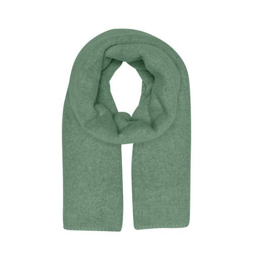 Only Lima Knit Kadın Yeşil Atkı (15206910-HEG)