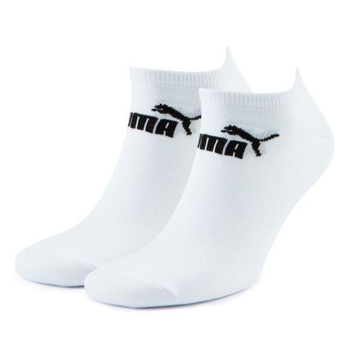 Puma Beyaz 3'Lü Çorap (906811-02)