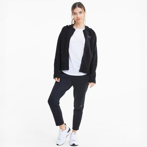 Puma Evostripe Kadın Siyah Ceket (583532-01)